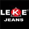 leke jeans